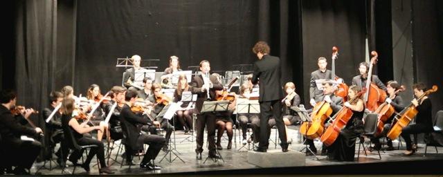 Mozart_Festival Fortea 2012